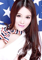 Russian single ShengHua from Changsha, China
