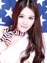 Asian lady ShengHua from Changsha, China, ID 46911