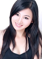 Single Yu from Changsha, China