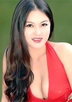 Asian lady Qiao from Changsha, China, ID 46913