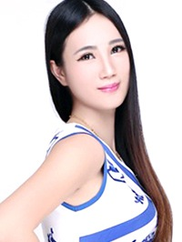 Single Zhen from Changsha, China