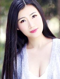 Asian woman Ya Qiong from Changsha, China