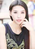 Single Jing from Changsha, China