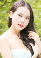 Asian lady Shan Shan from Changsha, China, ID 46934