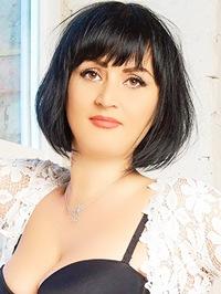 Russian woman Lidia from Kiev, Ukraine