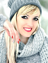 Single Tatiana from Rovno, Ukraine