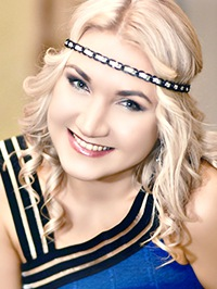 Single Ekaterina from Rovno, Ukraine