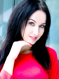 Single Olesya from Rovno, Ukraine