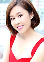 Asian lady Linda from Guangzhou, China, ID 46974