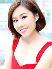 Single Linda from Guangzhou, China
