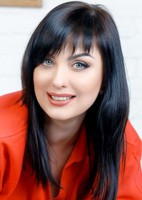 Single Yana from Poltava, Ukraine