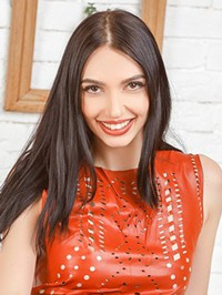 Russian single woman Yana from Poltava, Ukraine
