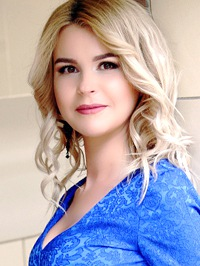 Russian single woman Tatyana from Khmelnitskyi, Ukraine