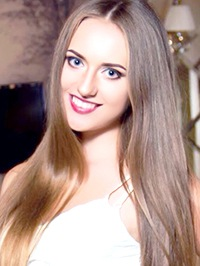 Single Viktoria from Kharkov, Ukraine