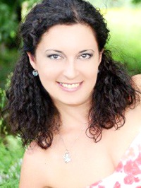 Russian Bride Olga from Lugansk, Ukraine