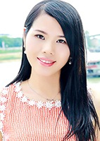 Single Ling from Nanning, China
