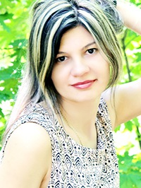 Single Marina from Kherson, Ukraine