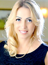 Single Irina from Rovno, Ukraine