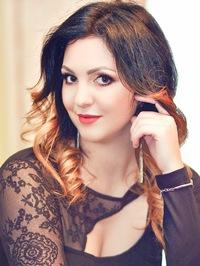 Russian woman Anna from Rovno, Ukraine