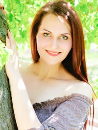 Single Lyubov from Nikolaev, Ukraine
