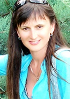 Russian single Natalia from Chernigov, Ukraine