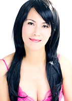 Asian lady Yunping from Nanning, China, ID 47058