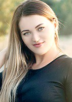 Russian single Viktoriya from Pavlograd, Ukraine