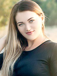Russian woman Viktoriya from Pavlograd, Ukraine