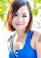Asian lady Jiajia from Nanning, China, ID 47063