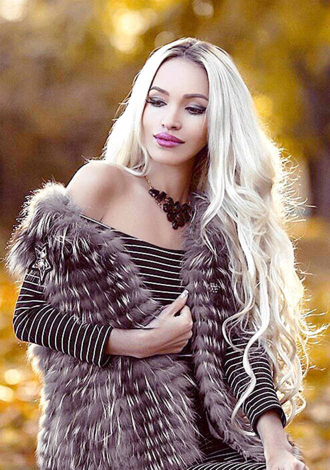 Victoria russian dating
