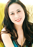 Asian lady Yaqiu (Rhea) from Fushun, China, ID 47067