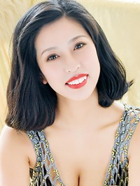 Asian lady Meina (Rae) from Fushun, China, ID 47068