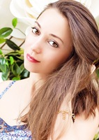 Russian single Anna from Lugansk, Ukraine