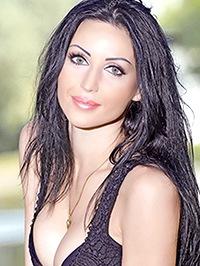 Russian woman Arina from Odessa, Ukraine