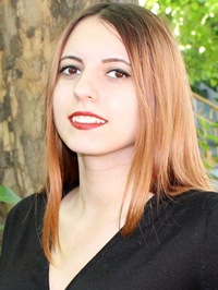 Single Aleksandra from Nikolaev, Ukraine