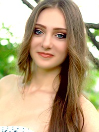 Single Svetlana from Lugansk, Ukraine