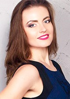Russian single Ekaterina from Dnepropetrovsk, Ukraine