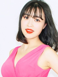 Single Liya from Changsha, China