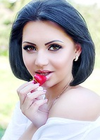 Russian single Viktoria from Mariupol, Ukraine