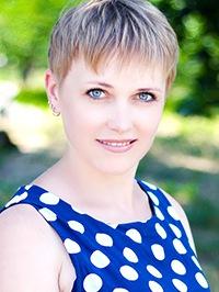 Russian woman Olga from Nikolaev, Ukraine