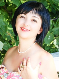 Russian woman Lyudmila from Khmelnitskyi, Ukraine