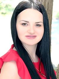 Russian woman Mariyana from Kherson, Ukraine