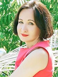 Russian woman Tatiana from Irpen, Ukraine