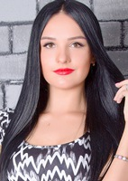Russian single Elizaveta from Kiev, Ukraine