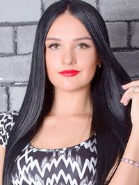 Russian woman Elizaveta from Kiev, Ukraine