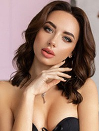 Single Victoria from Kiev, Ukraine