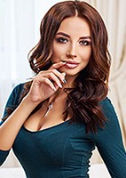 Russian single Victoria from Kiev, Ukraine