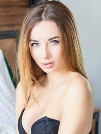Russian woman Victoria from Kiev, Ukraine