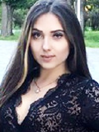Single Liliana from Kremenchug, Ukraine