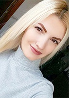 Russian single Tatyana from Nikolaev, Ukraine